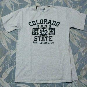 Colorado State University T Shirt